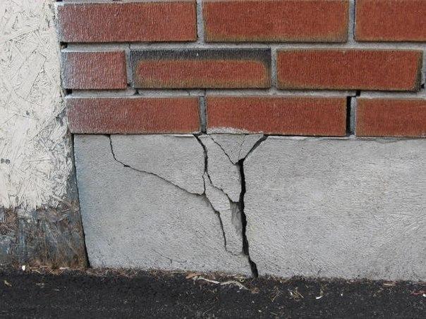 Неравномерное вспучивание почвы зимой: обезопасьте фундамент!
