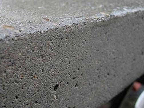 Как улучшить сцепку заполнителя бетона с цементом? Щебень и песок
