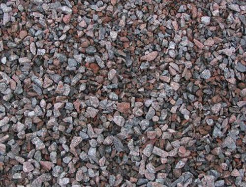Щебень и песок: применение в обустройстве дороги