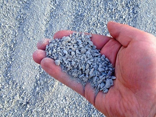 Безотходное производство: 5 вариантов использования щебневого отсева