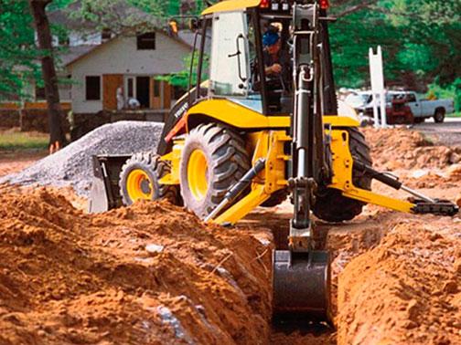Пылеватый и крупнозернистый песок: как строить фундамент?